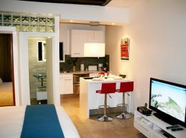 Appartement proche du Centre Pompidou,