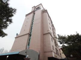 Cheonan Best B Hotel, Cheonan