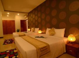 Lien Do Star Hotel, Bảo Lộc