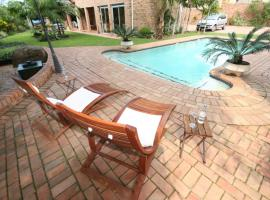 DuneSide Guest House, Richards Bay