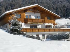 Appartement Susanne, Neustift im Stubaital