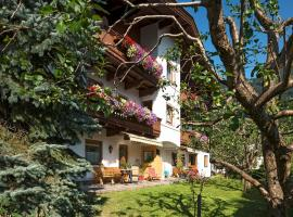 Appartements Alpenrose, Ramsau im Zillertal