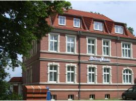 Stadtsee-Pension Schade