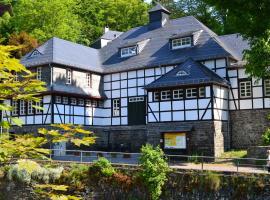 Villa Rur, Monschau