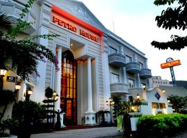Petro House Hotel, Vung Tau