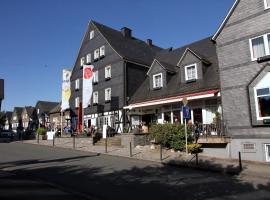 Hotel zur Altstadt
