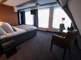 Hotel Mansion,