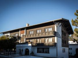Appartementhaus Solstein, Seefeld in Tirol