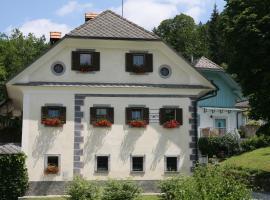 Apartments Cvetje v Jeseni, Шкофья-Лока