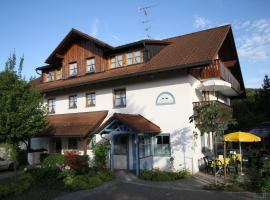Landpension Sternberg