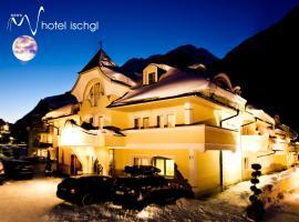 Hotel Ischgl, Ischgl