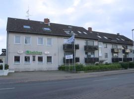 Hotel Römerkrug