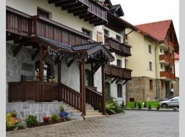 Studio Javorinka, Tatranska Lomnica, Tatranská Lomnica