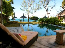 So Beach Villas Mauritius, Roches Noires