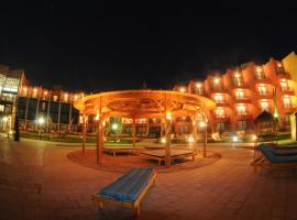 Sinaway Lagoon Aquapark Hotel and Spa, Ras Sedr
