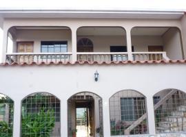 Hotel La Escalinata, Copán