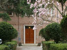 B&B La Coperta Ricamata, Siena