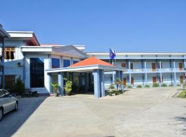 Nandar Thiri Hotel, Oattara Thiri