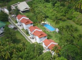 MARPAS Apartments, Dumaguete