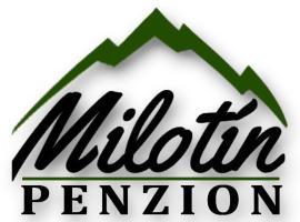 Milotín, Zuberec