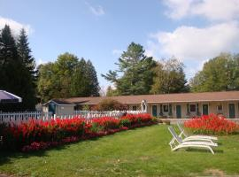 Maple Leaf Inn Lake Placid, Лейк-Плэсид