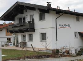 Haus Pirchl, Westendorf
