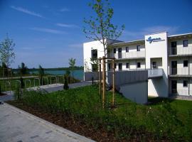 Laguna Seeappartements