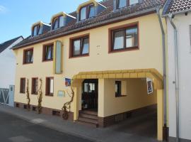 Hotel Rheingauer Tor