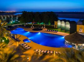 Golden Tulip Al Jazira Hotel & Resort, Ghantoot
