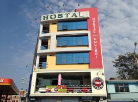 Hotel Colibri, Chiclayo