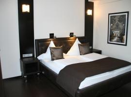 Mauritius - Komforthotel in der Altstadt,