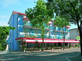 Hotel Edera, Lido di Jesolo