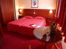 Logis Hôtel Hamiot, Boulogne-sur-Mer