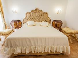 Suite Sarandrea, Rome