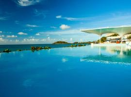 Sonesta Great Bay Beach All Inclusive Resort, Casino & Spa -, Philipsburg