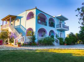 Villa Joanna, 瓦西里科斯