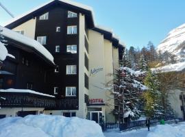 Hotel Adonis, Zermatt