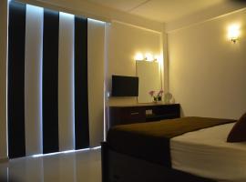 Panoramic Apartment Luxury Studio / Seagull Complex, Nuwara Eliya