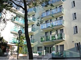 Appartamenti Katja, Бибионе