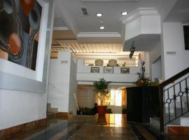 Le Grand Hotel Djerba, 乌姆苏克