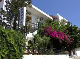 Thalia Hotel, Palekastron