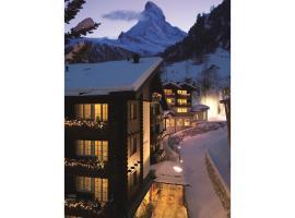 Hotel Sonne, Zermatt