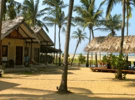 Diyamba Beach Resort, Kalpitiya