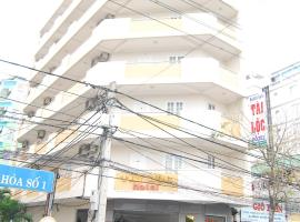 Tai Loc Hotel, Nha Trang