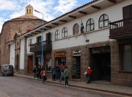 Hotel Santa Maria, Cuzco