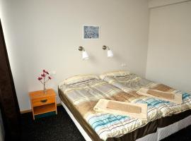 Nordic Guest House, Keflavík