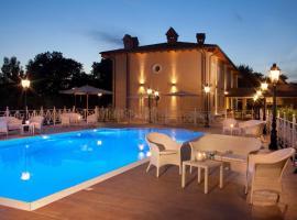 Hotel Piccolo Borgo, Rome