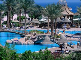 Parrotel Beach Resort Ex. Radisson Blu, Шарм-эль-Шейх
