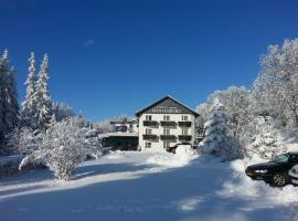 Hotel Winterberg Resort, Winterberg