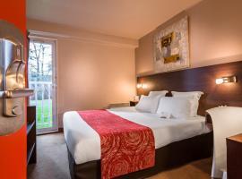 Comfort Hotel Champigny Sur Marne, Champigny-sur-Marne